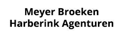 Meyer Broeken Harberink Agenturen