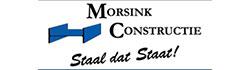 Morsink Constructie
