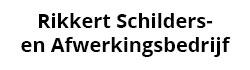 Rikkert Schilders- en Afwerkingsbedrijf