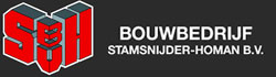 Bouwbedrijf Stamsnijder-Homan